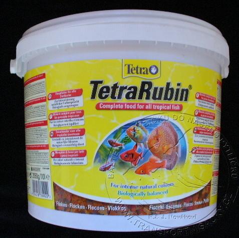 Tetra Rubin - 10 L