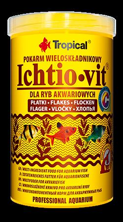 Tropical ichtio-vit 1kg
