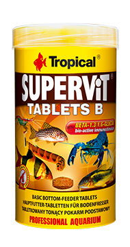 Supervit tablets 2kg
